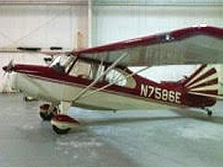 Aircraft Listing - Aurora 7-ECA listed for sale