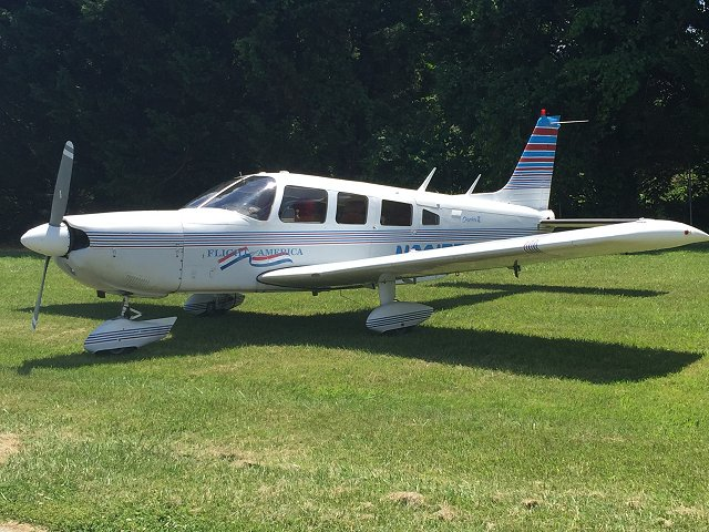 Aircraft Listing - Cherokee Six PA-32-300 listed for sale