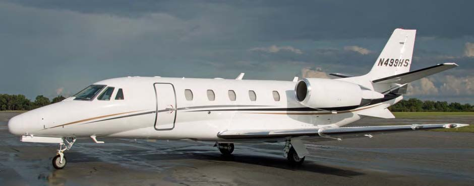 Aircraft Listing - Citation XLS listed for sale
