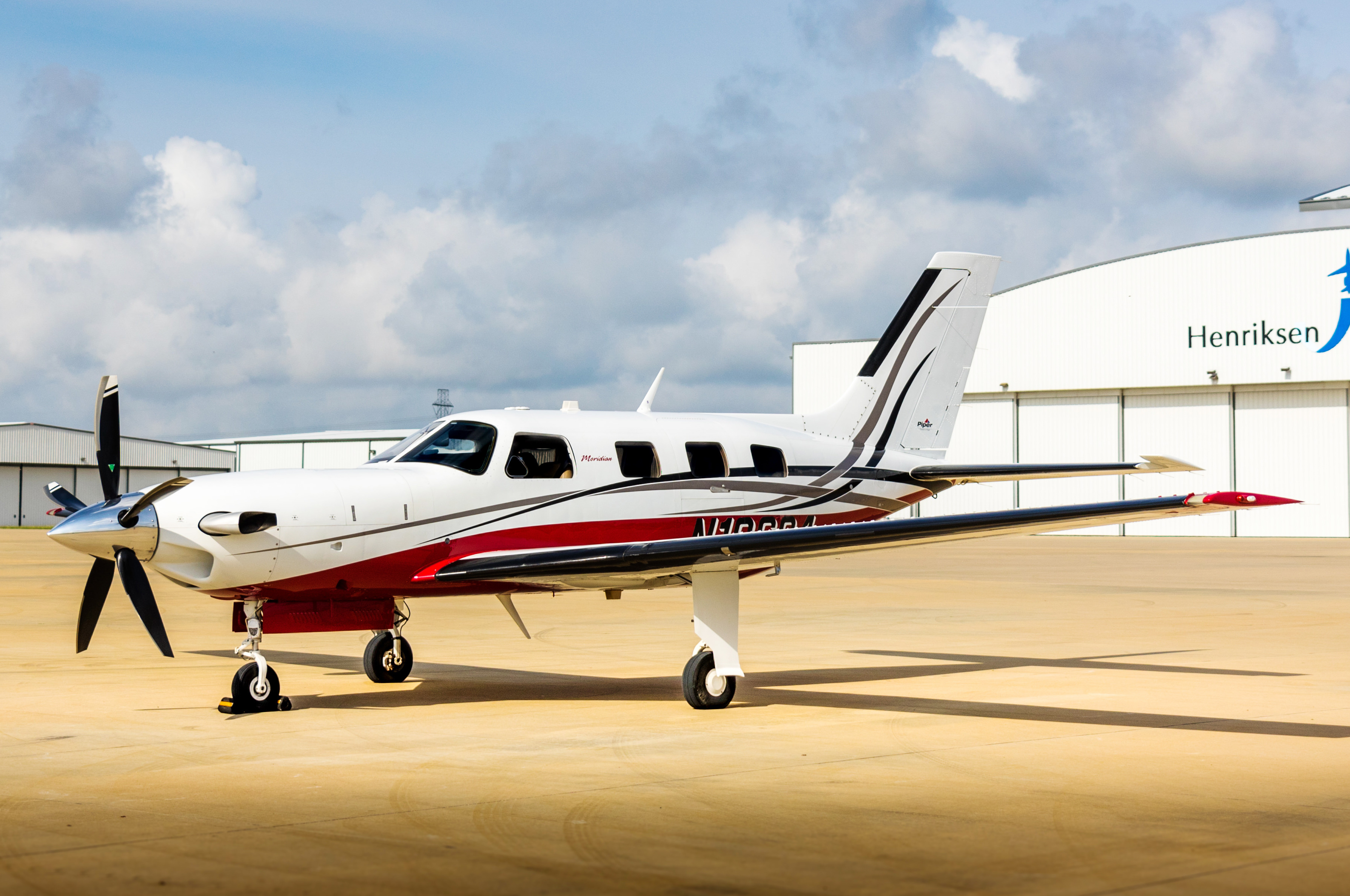 Aircraft Listing - Meridian PA46-500TP listed for sale