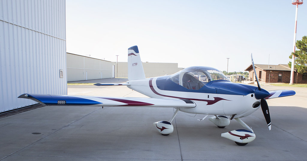 Aircraft Listing - Van RV-12 listed for sale