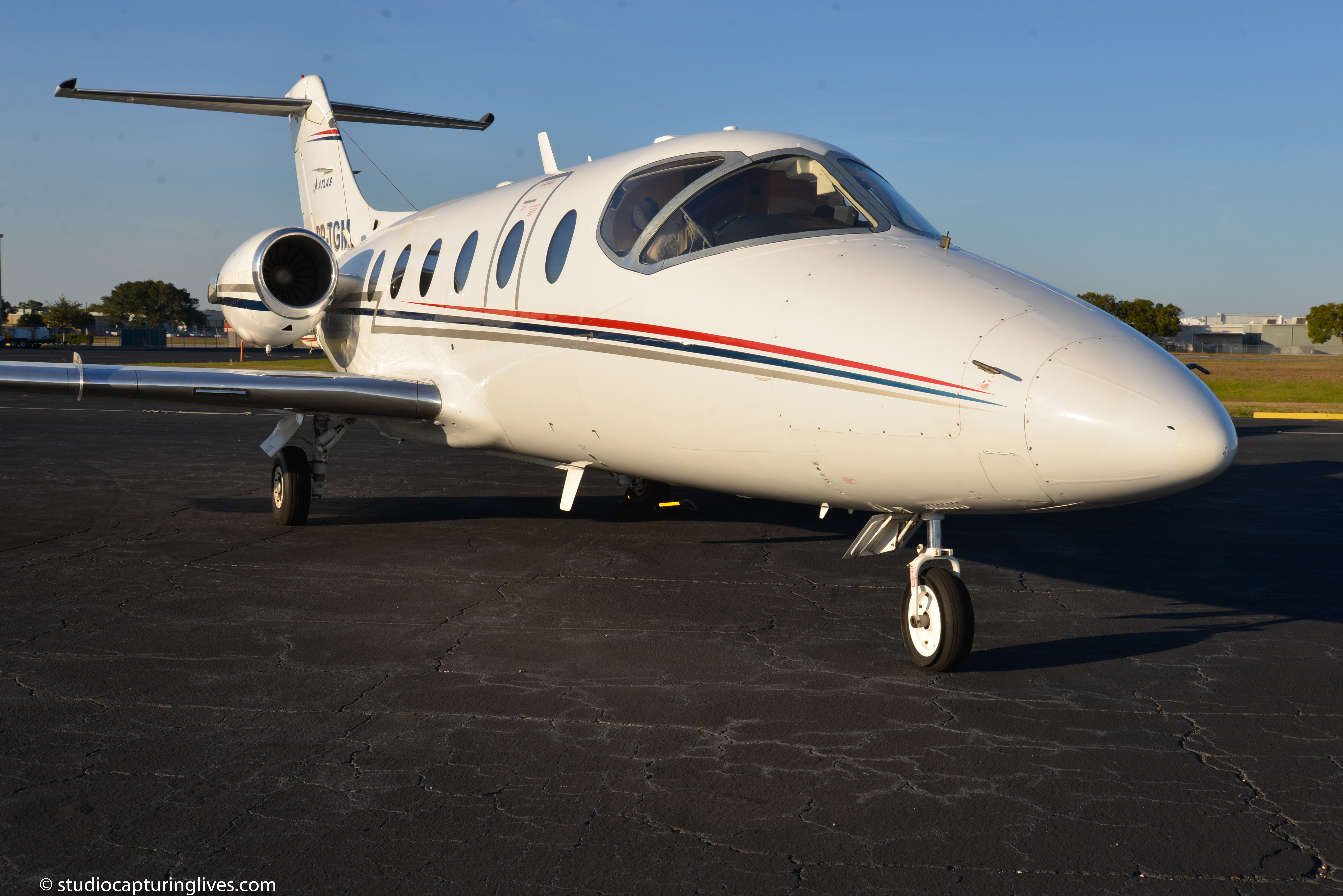 Aircraft Listing - Beechjet 400A listed for sale