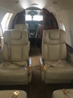 Private jet for sale charter 1996 Beechjet 400A light jet