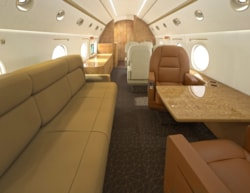Private jet for sale charter 2002 Gulfstream IV/SP heavy jet