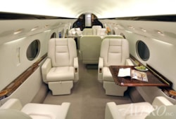Private jet for sale charter 1997 Gulfstream IV/SP heavy jet