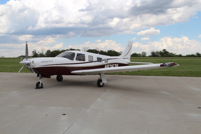Aircraft Listing - Saratoga PA-32R-301T listed for sale