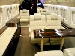 Private jet for sale charter: 1993 Dassault Falcon 900B heavy jet
