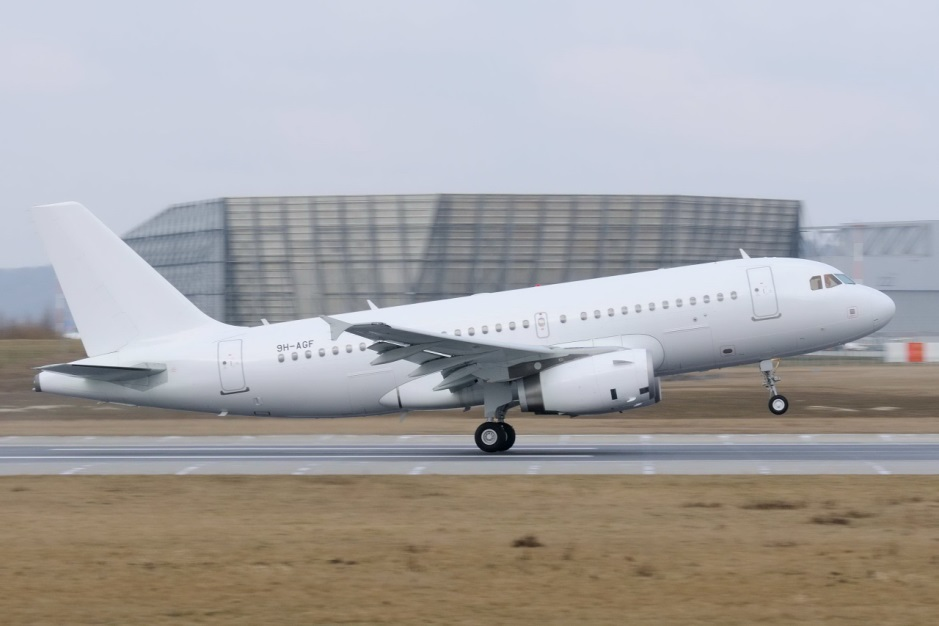 Aircraft Listing - Airbus ACJ319 listed for sale