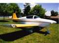 Experimental Aircraft for Sale