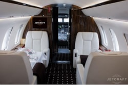 Private jet for sale charter: 2007 Bombardier Challenger 605 heavy jet