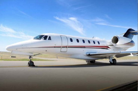 Private jet for sale charter: 1999 Cessna Citation X supermid jet