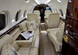 Private jet for sale charter: Hawker 850XP midsize jet