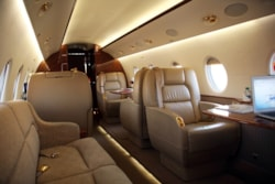 Private jet for sale charter: 2006 Gulfstream G200 super-mid jet