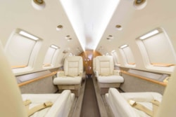Private jet for sale charter: 1994 Hawker 800SP midsize jet