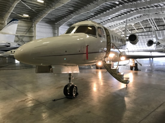 Aircraft Listing - Astra SP listed for sale