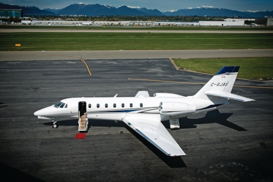 Aircraft Listing - Citation Sovereign listed for sale