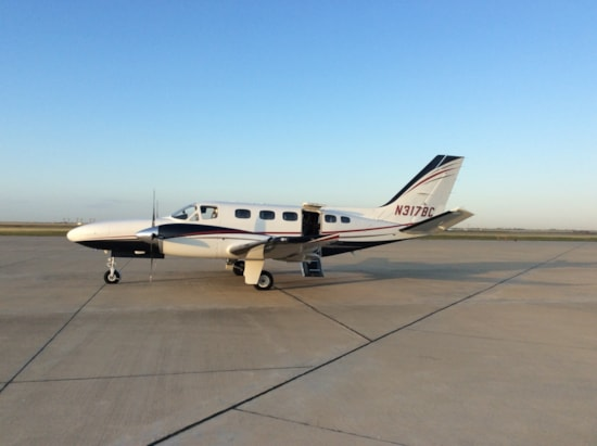 Aircraft Listing - Conquest II listed for sale
