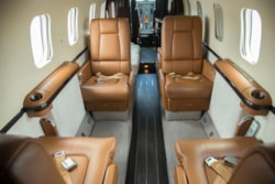 Private jet for sale charter: 2003 Gulfstream G100 midsize jet