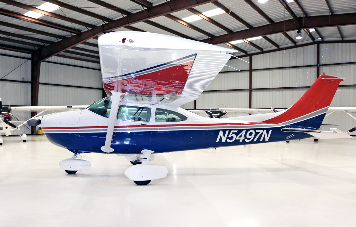 Cessna 182 R For Sale Or Lease At Globalair Com