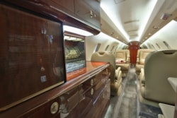 Private jet for sale charter: 2004 Cessna Citation X super midsize jet