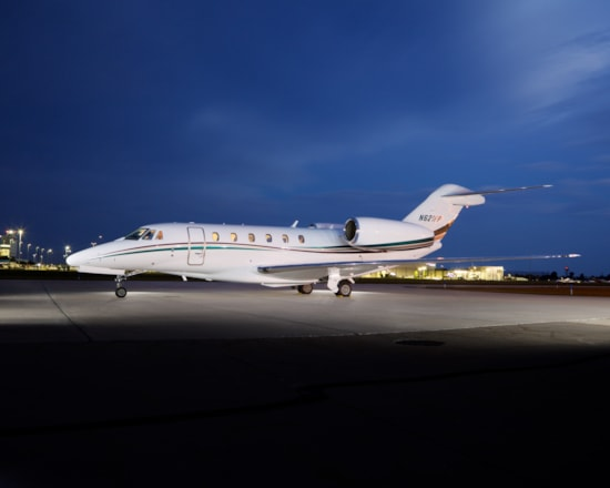Private jet for sale charter: 1998 Cessna Citation X supermid jet