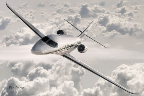 Aircraft Listing - Citation Latitude listed for sale