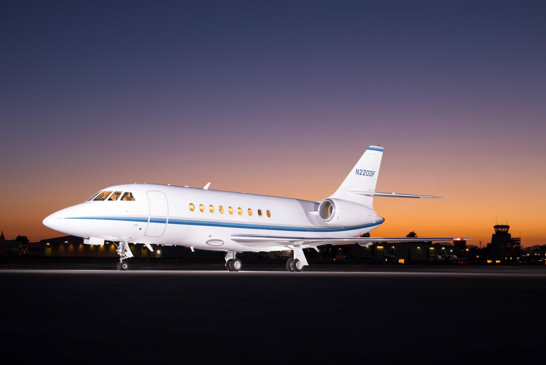 Commercial Insurance Brokers >> Falcon 2000 for Sale or Lease at Globalair.com