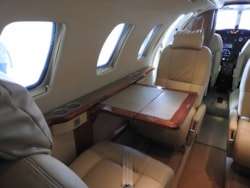 Private jet for sale charter: 2001 Cessna Citation CJ1 light jet