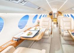 Private jet for sale charter: 1986 Dassault Falcon 50 supermid jet