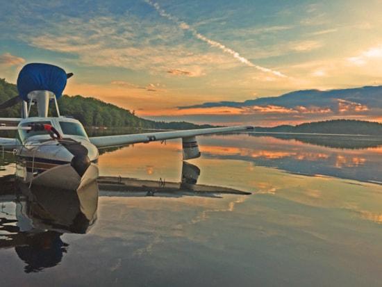 Aircraft Listing - Lake LA-4-200 listed for sale