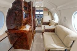 Private jet for sale charter: 1988 Dassault Falcon 10 midsize jet