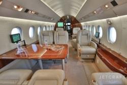 Falcon 2000LX For Sale