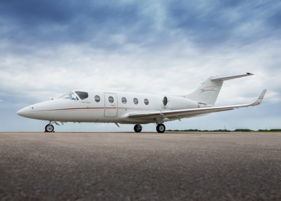 Aircraft Listing - Hawker 400XPr listed for sale