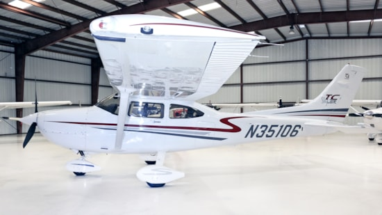 Aircraft Listing - Cessna T182 T listed for sale
