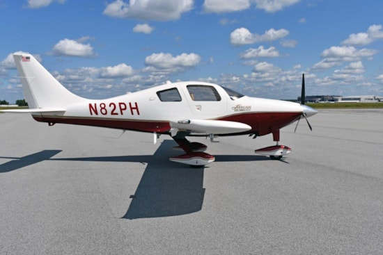 Aircraft Listing - Columbia 350 listed for sale