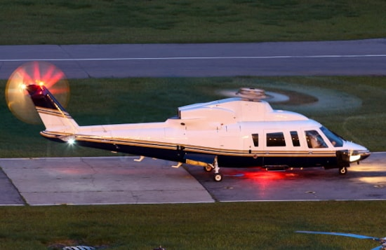 Aircraft Listing - Sikorsky S76A listed for sale