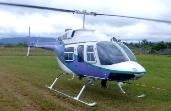 Aircraft Listing - Bell 206 L-1 listed for sale