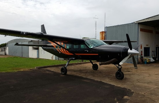 Aircraft Listing - Caravan 208 listed for sale