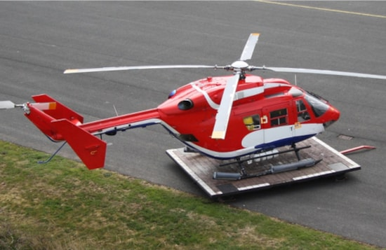 Aircraft Listing - Eurocopter BK 117C-1 listed for sale
