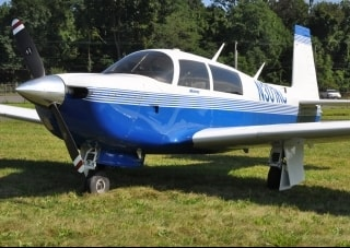 Aircraft Listing - Mooney M20J listed for sale