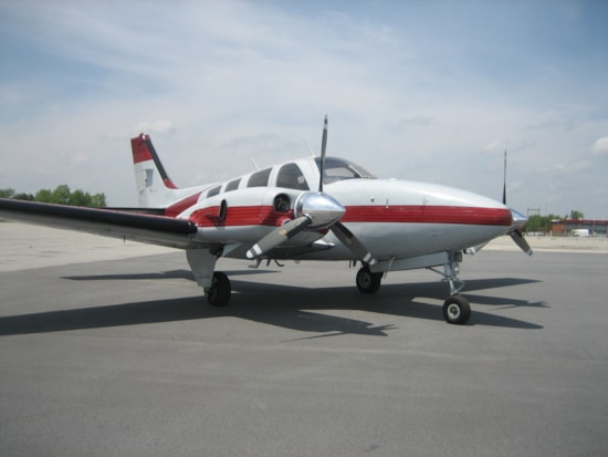 Aircraft Listing - Baron 58P listed for sale