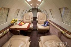 Private jet for sale charter: 2003 Cessna Citation Encore light jet