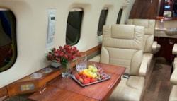 Private jet for sale charter: 1998 Astra SPX midsize jet