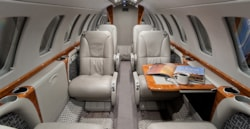 Private jet for sale charter: 2007 Cessna Citation CJ3 light jet