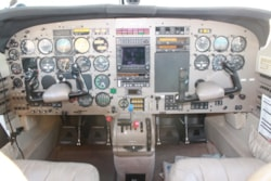 1989 Piper Malibu Mirage For Sale