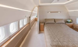 Private jet for sale charter: 1999 Boeing Business Jet VIP airliner