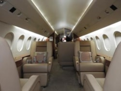 Private jet for sale charter: 2006 Dassault Falcon 900EX EASy II heavy jet