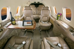 Private jet for sale charter: 1999 Learjet 31A light jet