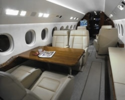 Private jet for sale charter: 2012 Dassault Falcon 900LX heavy jet