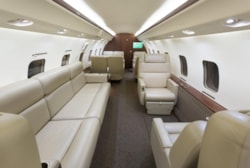 Private jet for sale charter: 1999 Bombardier Global Express heavy jet